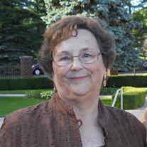 Carolyn S. Larj