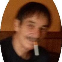 Joey Leon DiPietro