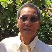 Maximino Duldulao de la Cruz