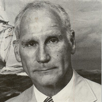 Richard John Shellenbach