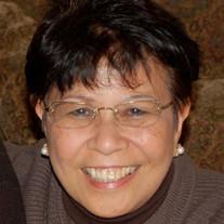 Angelita Valeroso
