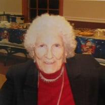 Ruby Mildred Kitchens