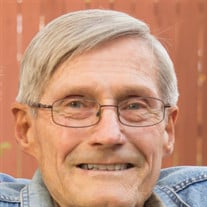 John A. Adair