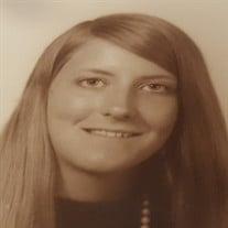 "Patricia ""Pat"" Ann Simpson"
