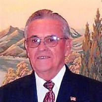 James Montgomery