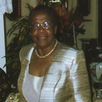 Mrs. Ena E. Walker
