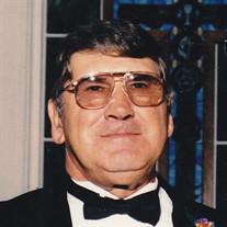 Ronald Charles Ferguson