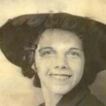 Marion Bushway