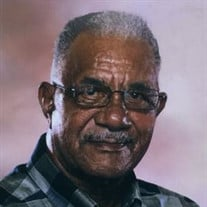 Mr. George Wilson Parson Jr.