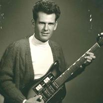Elvis Herman Brown
