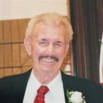 Barry Carlson