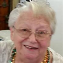 Barbara Joan Smith