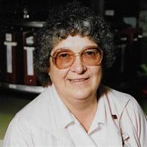 Violet V. Thompson