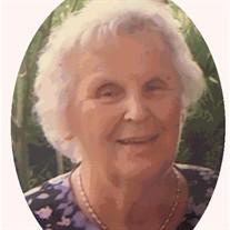 Anna Mae Miller