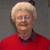 Mildred Van Zee