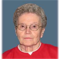 Mary Lou Bohnker