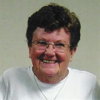 Christene Louise Solomon