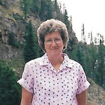 Bonnie Jean Tallant