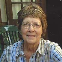 Judith Beverly Mohr