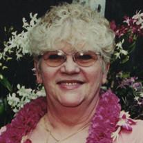 Paula Carol Saul