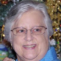 Bette Ruth Tackett