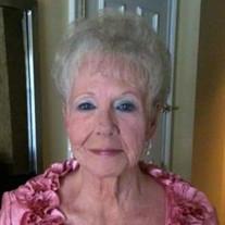 Shirley Ann Pritchard