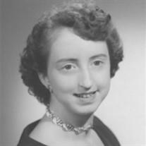 Betty Jean Ferguson