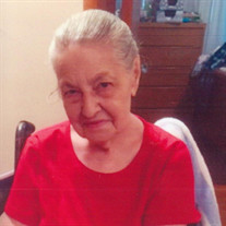 Mrs Christine L. Kusiak