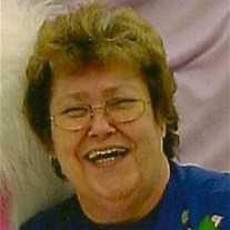 Judith Ann Bettiga