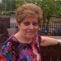 Mary Ella Curtis