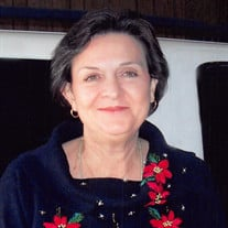 Sandra Kay Armstrong Wardlaw