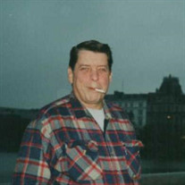 Barry Charles Rowan