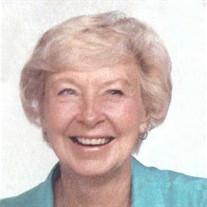 Shirley J. Patzwaldt