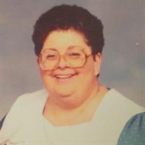 Mrs. Candis Upton Jennings