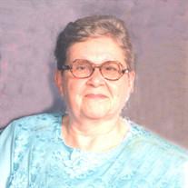 Marjorie A.  Heller