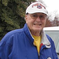 Chad B. Doherty
