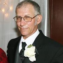 James E. Shuman