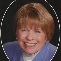 Joan Marie Forslund (Priebe)