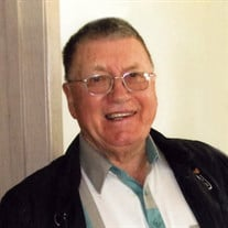Harvey Whelpton