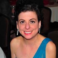 Lisa Mary Bricker