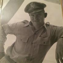 Col. Thomas J. Barr (US Air Force, Ret.)