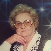 Edna O. Miller