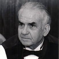 Epaminondas Makroglou