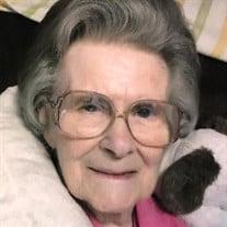 Gloria  May Wilson