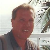 Joash Maholm