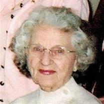 Merna Lee Whyle