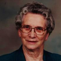 Sophie Jean Eldhart
