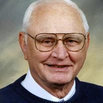 Glen Lee Hurst