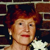 Kathleen Hayes  Tucker