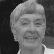 Carolyn Norris McLamb